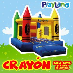 Crayón