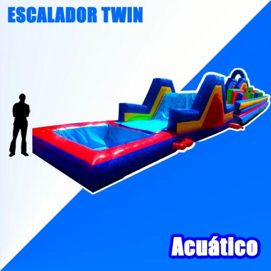 Escalador Twin