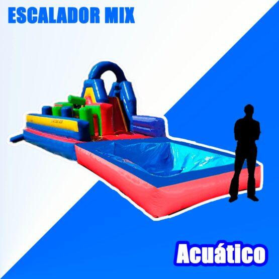Escalador Mix
